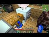 minecraft-подземелье тайн - №35 - ау
