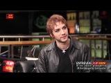 Entrevue Clip Mizik avec Mikelangelo Loconte présenté par N'zo
