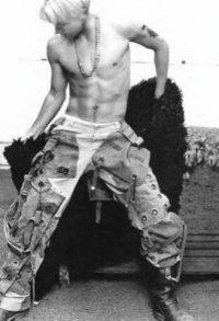 Draco Malfoy, 11 января 1992, Набережные Челны, id41913026