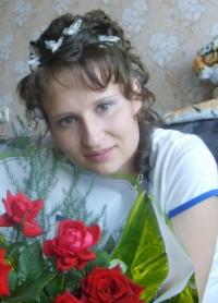 Алёна Земскова, Степногорск