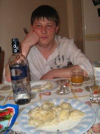 Алексей Курочкин, 11 июня 1987, Екатеринбург, id48777116