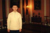 Vitaly Sazonov, 27 мая 1985, Комсомольск-на-Амуре, id56585519