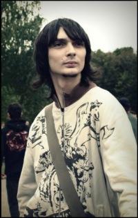 Дима Сайдов