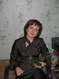 Света Юсипова, 18 января , Ростов-на-Дону, id57380006