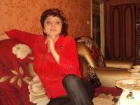 Елена Унтилова, 29 ноября 1966, Балаково, id66757515
