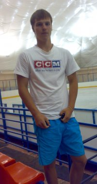 Евгений Прутов, 27 июня , Москва, id95828595