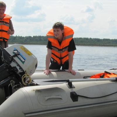 Дмитрий Зеленин, 25 августа 1991, Ижевск, id10234475