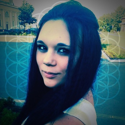Анастасия Астафьева, 2 июня 1994, Муром, id58551611