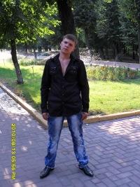 Антон Сусеков, 5 декабря 1991, Кировоград, id105595597