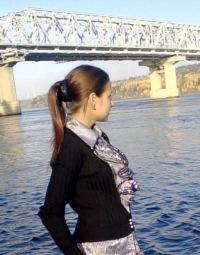 Екатерина Андрусова, 25 сентября 1992, Усть-Илимск, id120199598