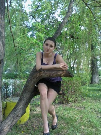 Марина Вострикова, Липецк, id123300648