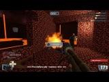 История захвата ада на расслабухе в игре Team Fortress 2