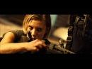 Риддик 3D - на съемках с Кэти Сакхофф