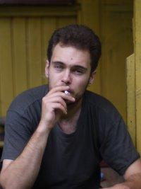 Андрей Полещенков