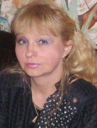 Ирина Макухина, 28 апреля , Истра, id34601252