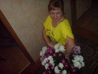 Маргарита Киржайкина, 26 мая 1966, Москва, id38987198