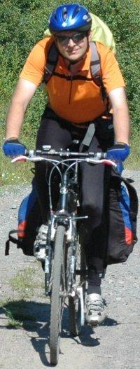 Николай Корнет