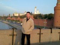 Евгений Жуков, 23 декабря , Екатеринбург, id66877251