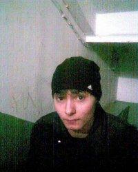 Тимур Салимжанов, 26 апреля 1988, Нефтекамск, id98852882