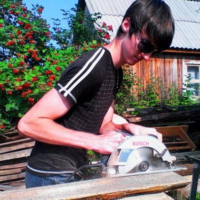 Александр Стебаков, 13 февраля , Североуральск, id52859338