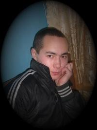 Денис Дмитриев, 27 июля 1992, Новокузнецк, id119028265