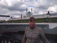 Резеда Атнабаева, 15 декабря 1982, Пермь, id124636495