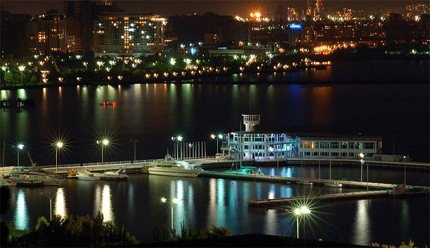 *...Красота наша(Баку)...*