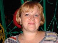 Марина Жигалова