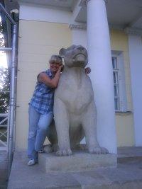 Наталья Лесникова