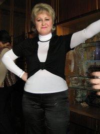 Ольга Табакова, 25 ноября 1971, Нижний Новгород, id54954424
