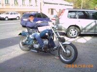 Александр Каширин, 3 июня , Москва, id58466275