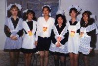Аяна Заркешева, 12 мая 1987, Пинск, id60224395