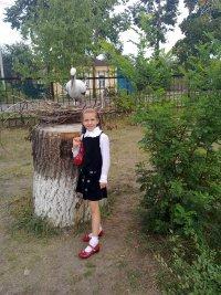 Даша Москаленко, 27 января 1999, Москва, id66585654