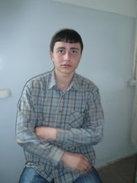 Syoma Kodabashyan, 4 мая 1986, Краматорск, id70908740