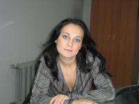 Ирина Гелбахиани (рожик), 19 мая 1981, Кривой Рог, id88746959