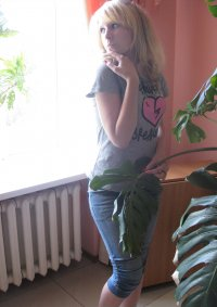 Арина Печенька, 10 июня 1993, Осинники, id91048013