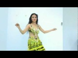 belly dance drum solo improvisation Ho Lan - Move , Said Mrad