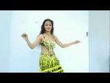 belly dance drum solo improvisation Ho Lan - Move , Said Mrad
