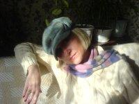 Карина Мажура, 11 декабря 1995, Москва, id98605917
