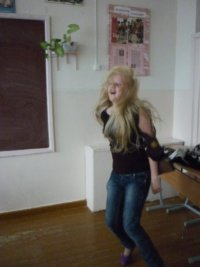 Melchakowa Dasha, 25 июня , Москва, id98990517