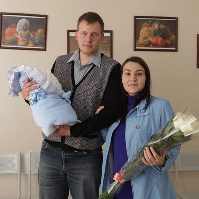 Ксения Махотина, 15 ноября 1984, Новосибирск, id12443057