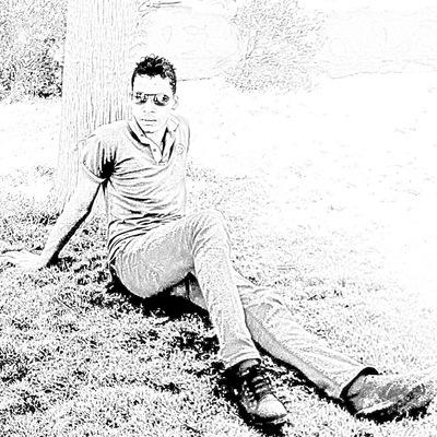 Mohamed Ahmed, 1 января 1996, Москва, id216983190