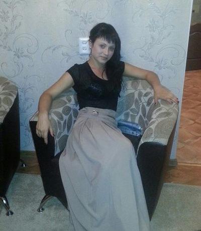 Анна Яковлева, 14 октября , Волгоград, id223676543