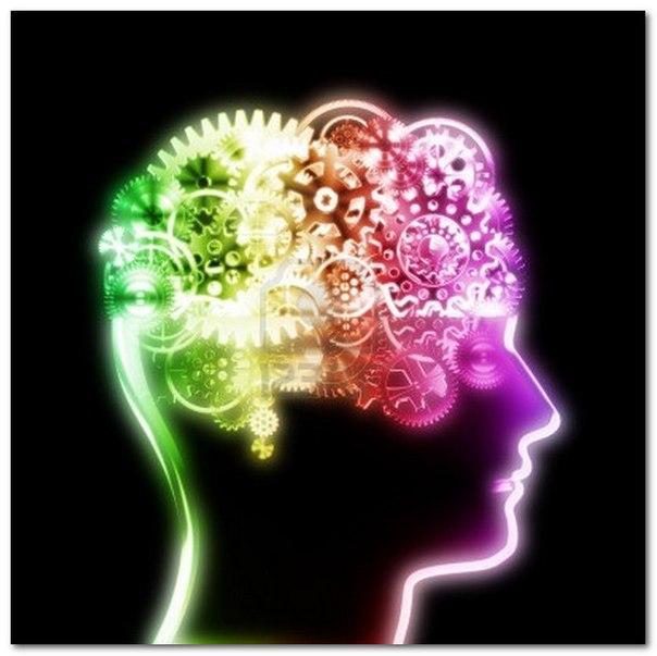 Мозок механічний
