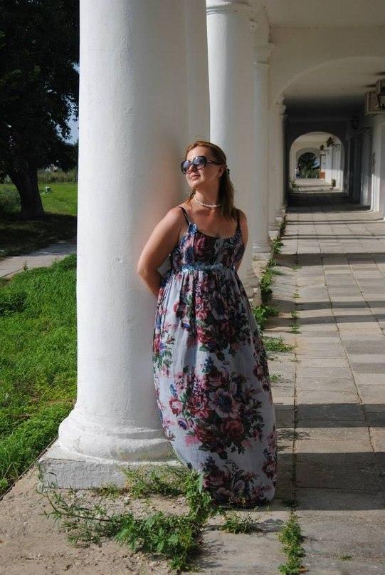 Марина Баширова |