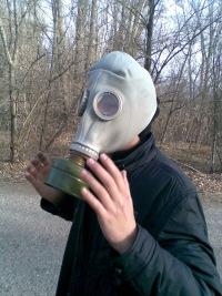 Вадим Андрющенко, 7 апреля 1995, Москва, id103821354