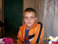 Илья Захаров, 6 апреля , Москва, id118932576