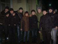 Сергей Буйный, 23 ноября , Новосибирск, id120367242