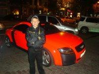 Владик Левашов, 24 апреля , Асбест, id65373673