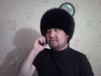 Мика Сулейменов, 18 августа , Улан-Удэ, id68697093